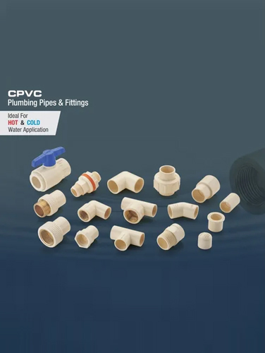 cPVC Fittings