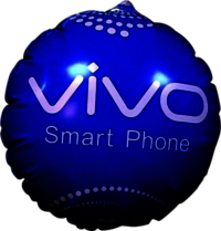 VIVO Pvc Balloon