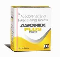 Asonix Plus Tablet