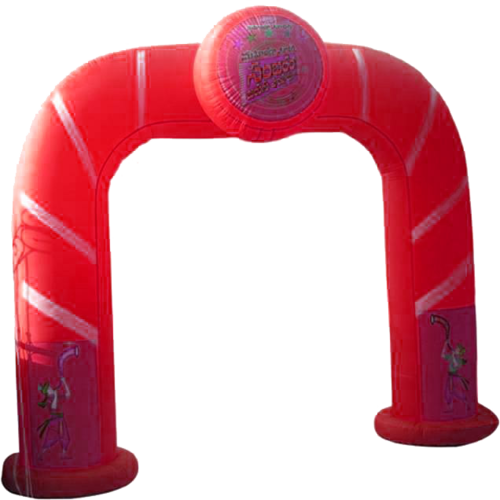 Inflatable Gates / Arc Gates