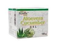Aloe Vera Cucumber Gel