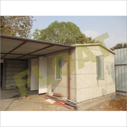 Site Cabin Portable