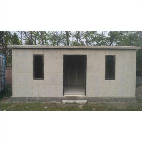 Portable Cabin Site