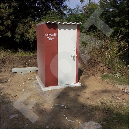 Household Toilet