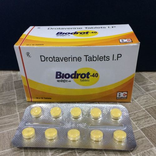 Biochemix Healthcare Pvt. Ltd. (Main Division)