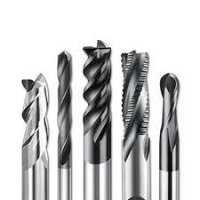 Carbied End Mill