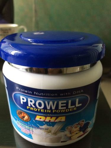 Prowell Protein Powder