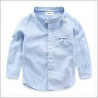 Chines Collar Shirt