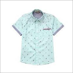 Boys Fancy Shirt