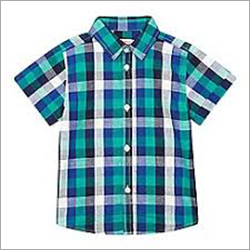 Kids Formal Shirt
