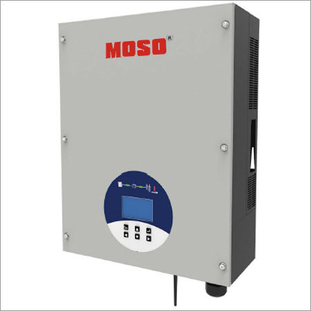 5-8KW Three Phase On-Grid PV Inverter