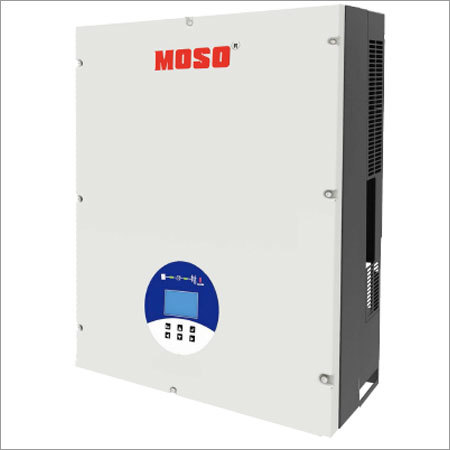 10-20KW Three Phase On-Grid PV Inverter