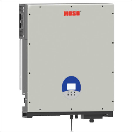 40-50-60KW Three Phase On-Grid PV Inverter