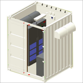 Central on Grid Inverters