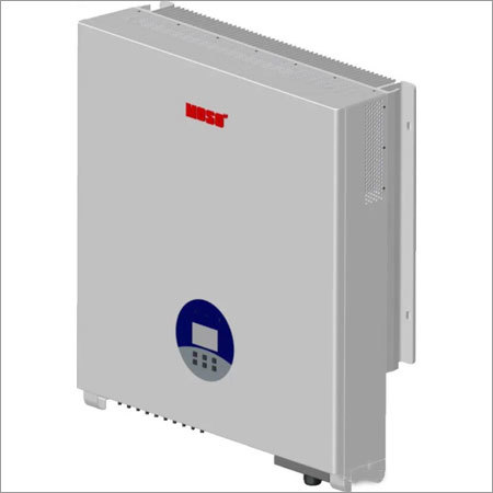 String On-Grid Solar Inverter