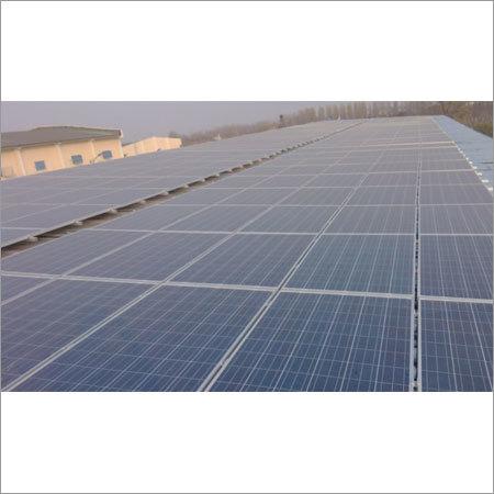 17KW Solar Panel