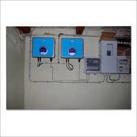 Residential Roof Inverter