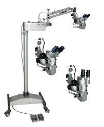 Operating Microscope