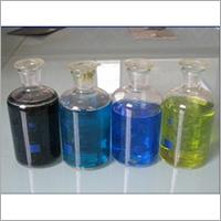 Vanadium Electrolyte