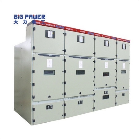 High Voltage Withdrawable Switchgear