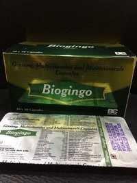 Biogingo Capsules