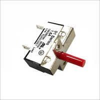 91-BTR-1.6A-00 91 Series Thermal Circuit Breaker