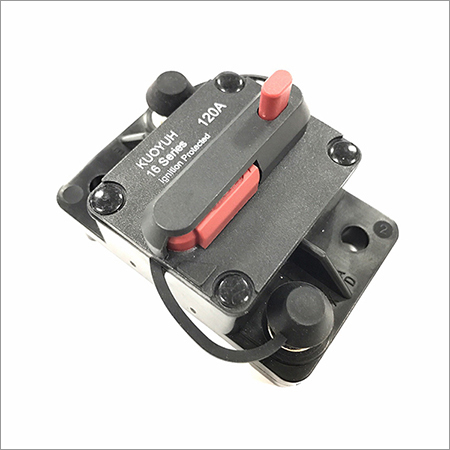 16-8F-120 16 Series Thermal Circuit Breaker