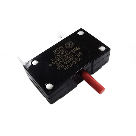 91L-15A-DRNN6N 91L Series Thermal Circuit Breaker