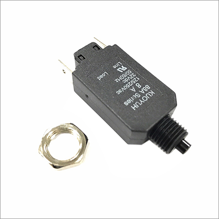 88A-08-BB0N 88A Series Thermal Circuit Breaker