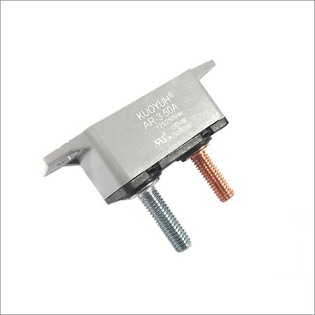 AR-III-50-AP25-000 AR Series Circuit Breakers
