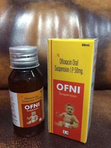Ofni Suspension
