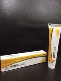 Dobecal Cream