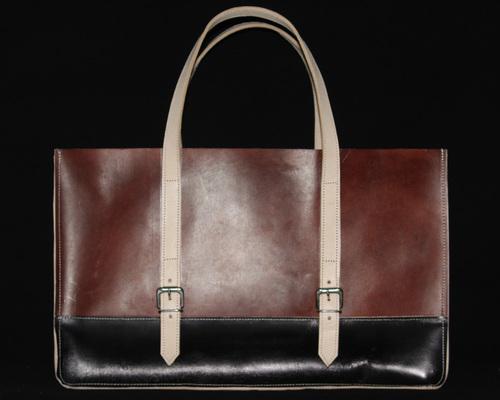 Leather Black Handbags