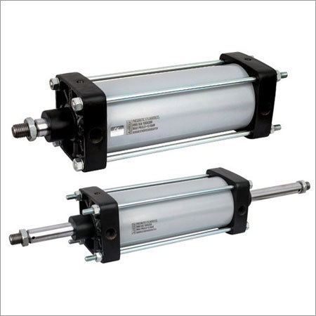 Industrial Pneumatic Cylinders