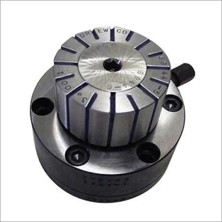 Hydraulic Collet Chuck