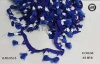 pompom lace