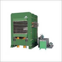 600t Hydraulic Hot Press Machine for Door