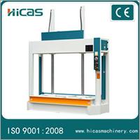 Hydraulic Cold Press Machine