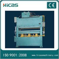 800ton Plywood Laminating Hot Press Machine