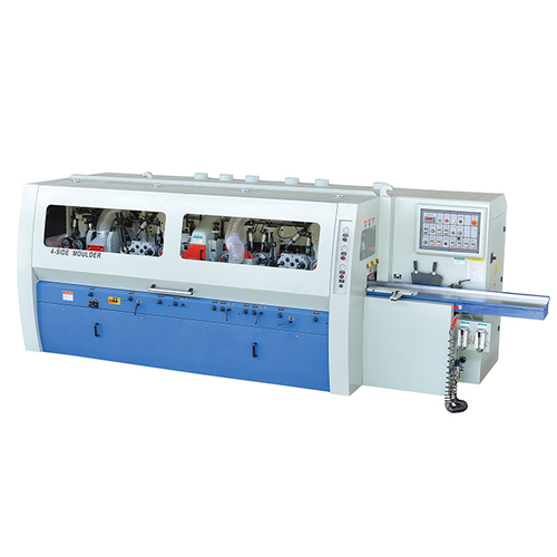 Planer and Router Machines