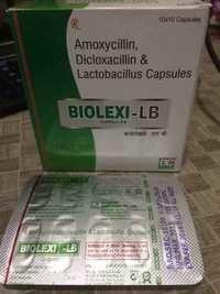 Biolexi-Ib Capsules