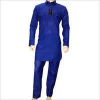 Double Pocket Mens Kurta