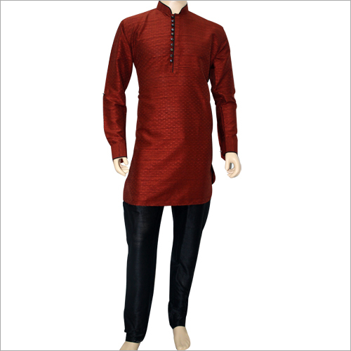 Straight Mens Kurta