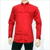 Regular Fit Party Wear Shirt