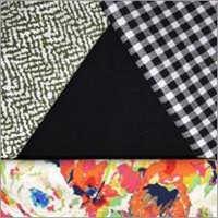 Warp- Stretched Bengaline & Millennium Fabric