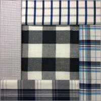 Yarn Dye Plaid Fabric