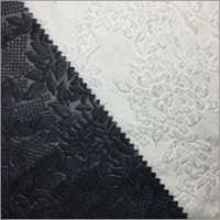 Embossed Cotton Fabrics