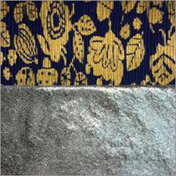 Silver Stamp Cotton Fabrics