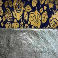 Silver Stamp Cotton Fabrics