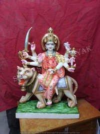 Maa Durga Sculpture